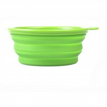 Travel Dog Bowl /Easy To Carry Outdoor /Dog And Cat Bowls For Food Water