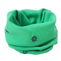 Comfortable Loop Scarf Round Scarfs Circle Scarves Neck Warmer for Kids, E