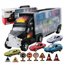 Auto Carrier/ Car Carrier/ Cars Transporter/ Big Truck    B