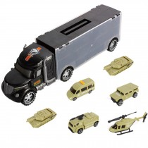Auto Carrier/ Car Carrier/ Cars Transporter/ Big Truck    D