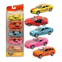 5 Car Gift Pack/ Best Gifts For Boys (Styles May Vary)      D