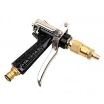 Car Cleaner High Pressure Water Clean Tool Nozzle BLACK