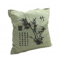 Cartoon Bamboo Charcoal Bag Car Decoration Accessories, Bamboo
