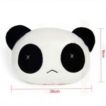 Cute Cartoon (Lovely Panda) Car Headrest/Car Neck Pillow (XX EYE)