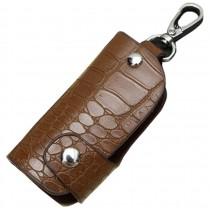 Cute Car Key Bags Car Key Holster Straight Key Chains Key Covers Car Smart Keys
