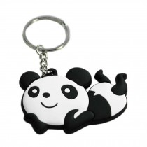 Lovely Panda Superstore Key Chain Portable Car Keychain Key Rings,One Piece