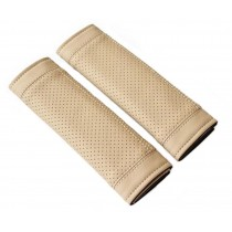 Great Car Seat Belt Shoulder Pad Sets Lengthen Belt Sleeve Automotive Supplies
