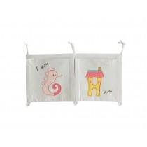 G-H,Lovely High-capacity Multi-function Receive Bag/Diaper Bag