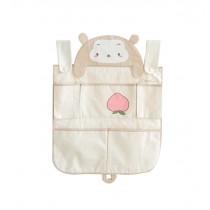 (Monkey)High-capacity, Multi-function Receive Bag/Diaper Stacker