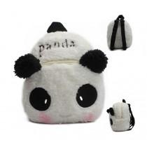[Cute Panda] Little Kid Backpack / School Bag / Lunch Bag
