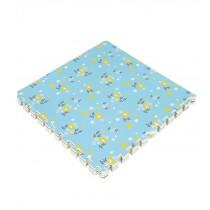 Joint Mat Interlocking Foam Mats EVA Foam Floor Mats (1 Tiles) Yellow Bird