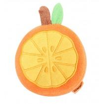 2 Pieces Cute Child Body Sponge/Lovely Soft Bath Sponge, 12*10 cm
