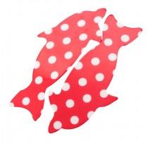Dolphin Hair Pin Fashion Hair Clip Creative Hairpin,Red