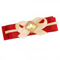 Red Elegant Design Lovely Hair Claw Fashion Hair Clip Creative Claw/Hairpin