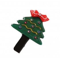 5 Pieces Christmas Lovely Cartoon Hair Clips Cute Hair Claw For Girls, 4.5*3.5cm