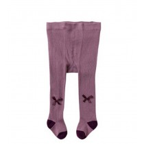 Leggings Pants Girls Leggings Stockings Pantyhose Children Socks,Gray Purple