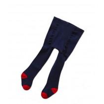 Pantyhose Children Socks Girls Leggings Stockings Leggings Pants ,Navy Blue