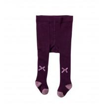 Cute Pantyhose Children Socks Girls Leggings Stockings Leggings Pants,Purple Red