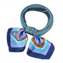 Elegant Silk Scarf For Lady/Formal Silk Scarf, Style J(60*60 cm)