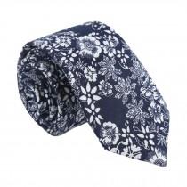 Men Cotton Neckties Skinny Necktie Daily/Party/Wedding/Business Neckties 6cm