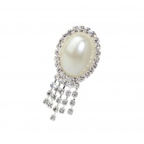 Women Gifts Fashion Shining Beads Brooches and Pins