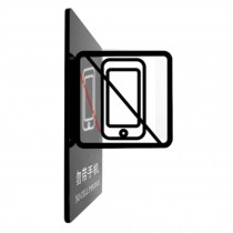 [E] Doorplate Decorative Sign Office Signpost Department Signage Creative Sign