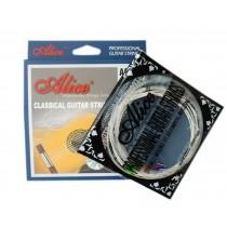 AC130 Nylon Classical Guitar Strings Set, Guitar Strings 6 Pcs