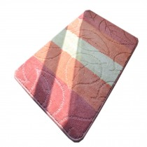 40*60cm Mats Between Home Rug Dust absorbent non-slip Rug Kitchen Bathroom Rug