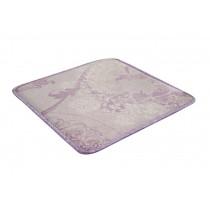 2 Pieces Pink Summer Cushion/Comfortable Office/Car/School Cushions, 40*40cm