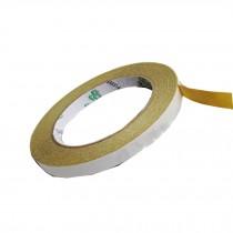 [Set of 5] 0.8cmx20m No Trace & Ultrathin Double Sided Tape,Foam Sponge Tape