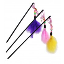 Interactive Educational Toy lovely Cat Toys, L