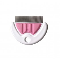 2Pcs Useful Pet Flea Combs/Grooming Comb For Cats/Dogs