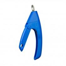 Pet Care--Easy Operation Professional Pet Nail Clipper Set,Blue