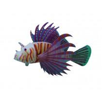 Creative Emulational Gold Fish Aquarium Ornament, Yellow