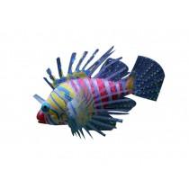 Creative Emulational Gold Fish Aquarium Ornament, Bigger
