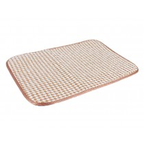 Luxury Pet Dog Bed Mat Fashion Summer Pet Mats, 40*30cm