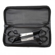 Pet Home Grooming Kit--Pet Scissor Set/Thinning Shear & Cutting Shear,3-piece