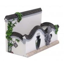 Art Crafts Building Model Building Decoration Practical Card Case
